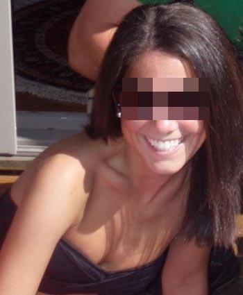 Obsédée sexuelle recherchant un métis bien foutu à Boulogne-sur-Mer