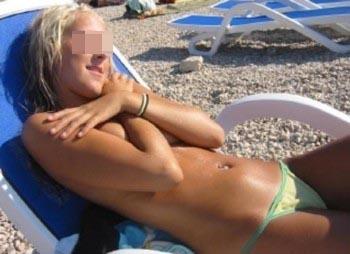 Belle fille célibataire qui cherche un partenaire sexuel à Houdain
